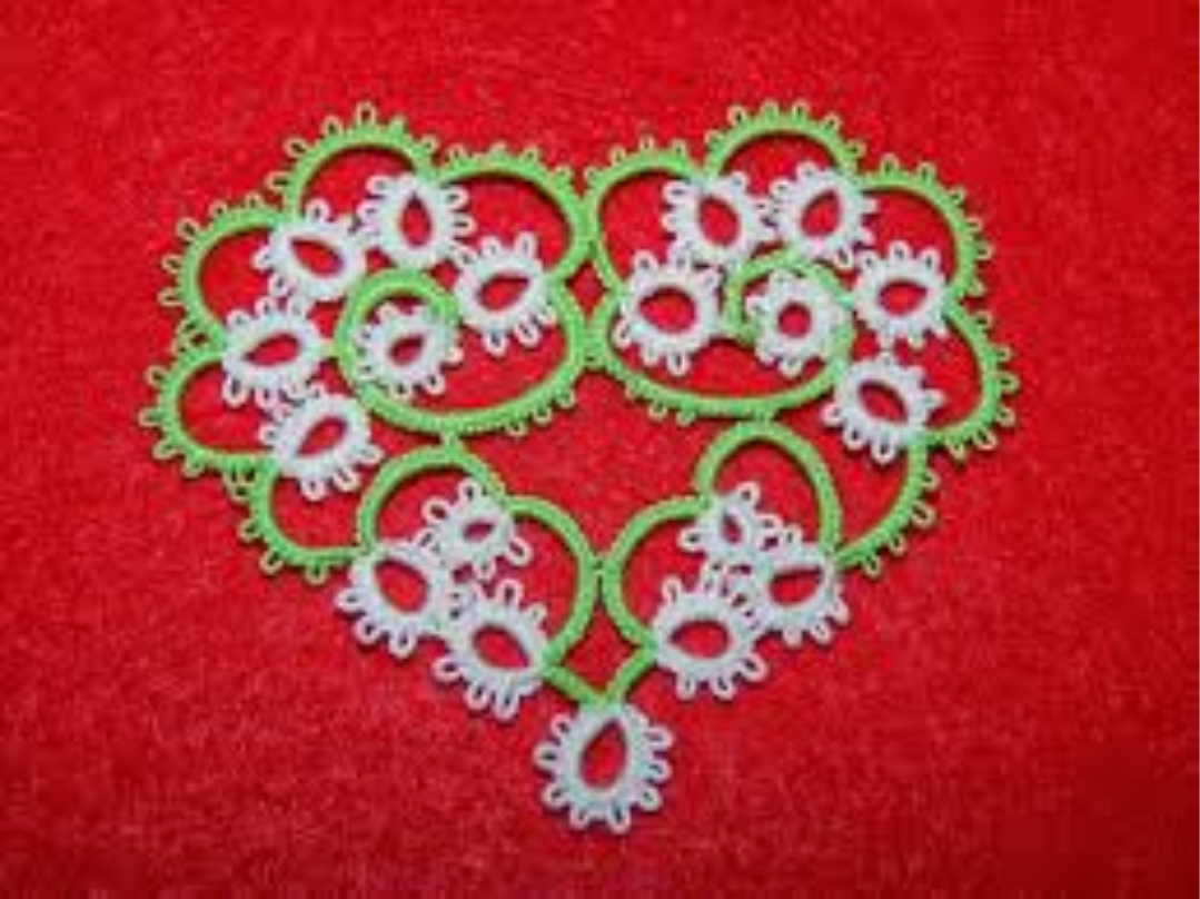 Art And Craft Project Ideas Abc Tatting Patterns